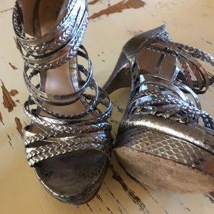 Alexandre Birman heels. Excellent condition.